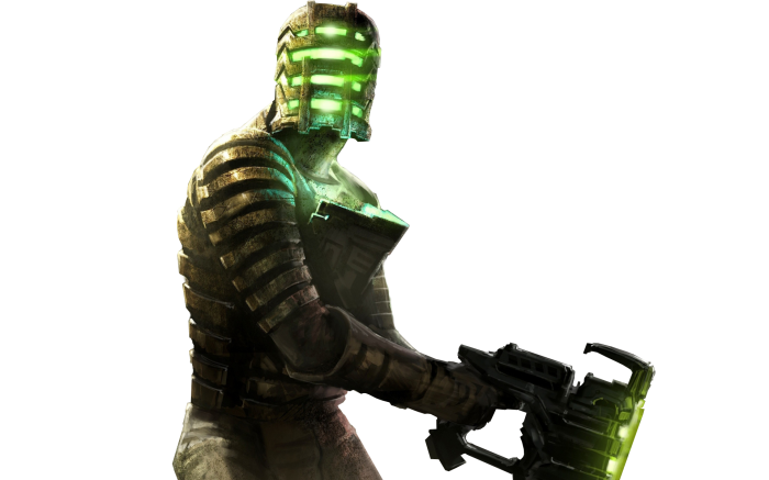 Dead Space Clipart PNG Image
