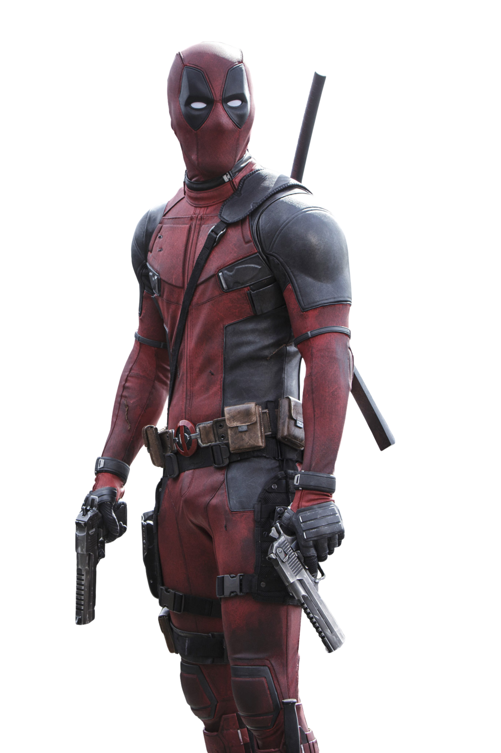 Deadpool File PNG Image