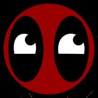 Download Deadpool Logo Png Hq Png Image Freepngimg