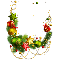 Decorations Photo PNG Image