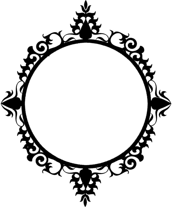 Download Circle Frame Transparent Background HQ PNG Image ...