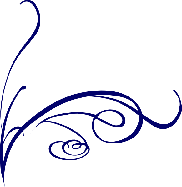 Download Decorative Line Blue Png HQ PNG Image | FreePNGImg