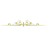 Decorative Line Gold Png Image PNG