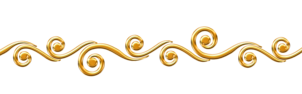 Decorative Line Gold Png Picture PNG Image
