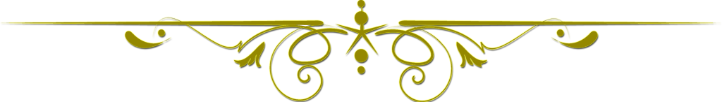 Decorative Line Gold Png PNG Image
