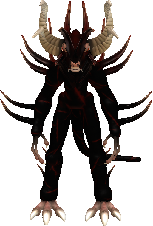Demon Png File PNG Image