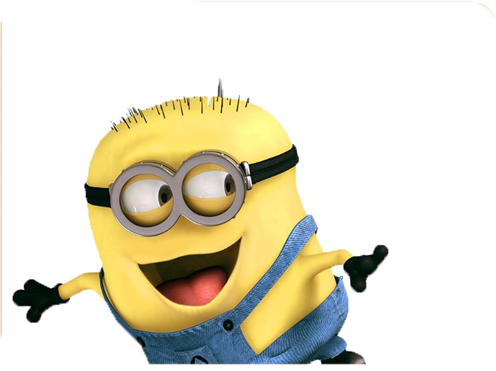 Despicable Me Transparent Background PNG Image