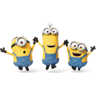 Download Minions Free Png Photo Images And Clipart Freepngimg