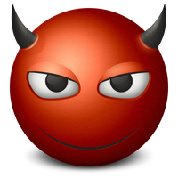 Devil Transparent Image PNG Image