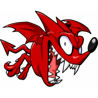 Devil Transparent Background PNG Image
