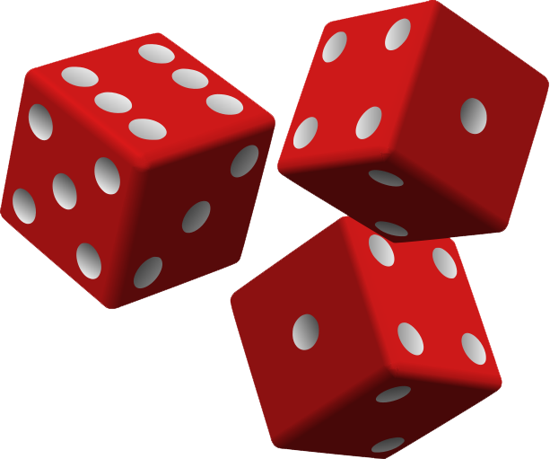 Dice Picture PNG Image