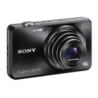 Sony Digital Camera Image PNG Image