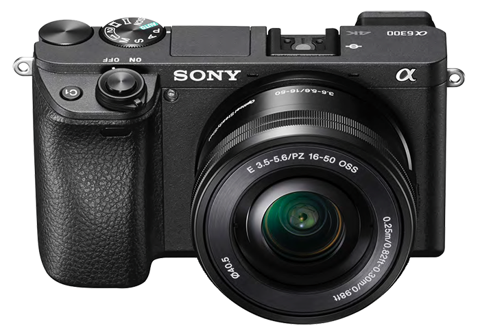 Sony Digital Camera Transparent Image PNG Image