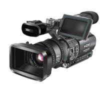 Digital Video Camera Clipart PNG Image