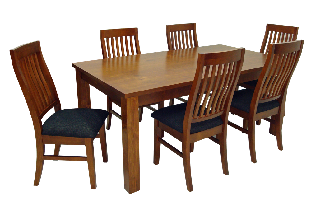 Dining Table Transparent PNG Image