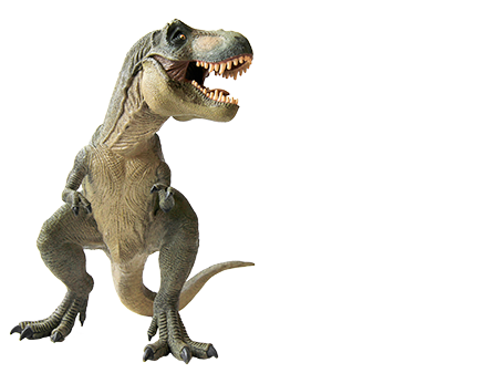 Dinosaur High-Quality Png PNG Image