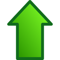 Green Arrow Free Download PNG Image