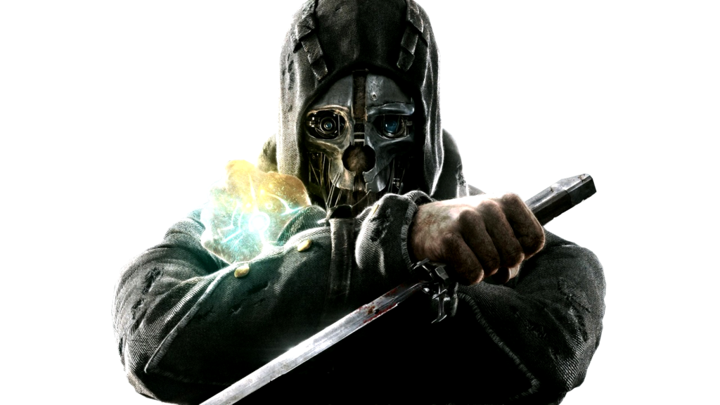 Dishonored Free Png Image PNG Image