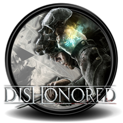 Dishonored Png File PNG Image