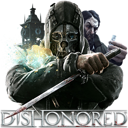Dishonored Png Pic PNG Image