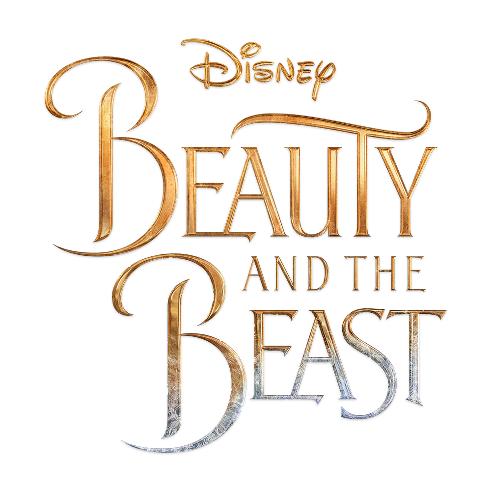 Beauty And The Beast Photo PNG Image