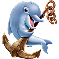 Dolphin Png PNG Image