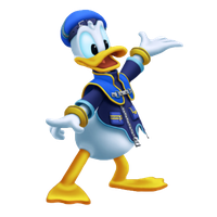 Donald Duck Transparent Picture PNG Image