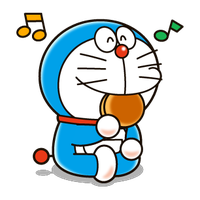 Doraemon Photo PNG Image