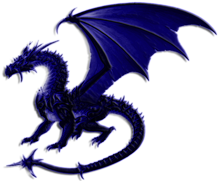 Purple Dragon Png Images Drago Picture PNG Image