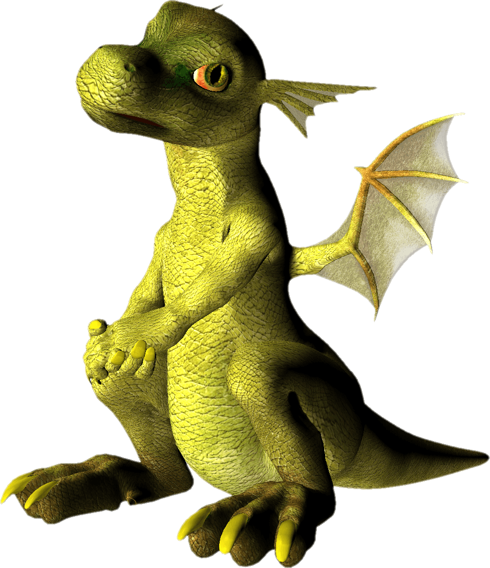 Green Dragon Png Images Drago Picture PNG Image