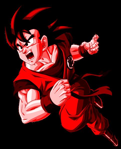 Download Dragon Ball Goku Hd HQ PNG Image | FreePNGImg