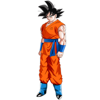 Dragon Ball Super Picture PNG Image