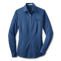 Blue Dress Shirt Png Image PNG Image