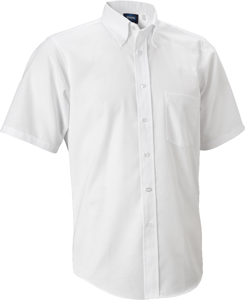 White Dress Shirt Png Image PNG Image