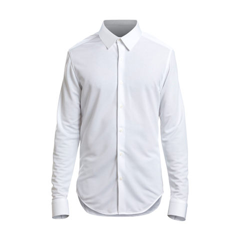 Dress Shirt Png File PNG Image