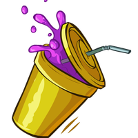 Drink Clipart PNG Image