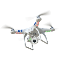 Similar Drone PNG Image