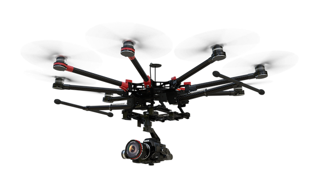 Drone Photos PNG Image