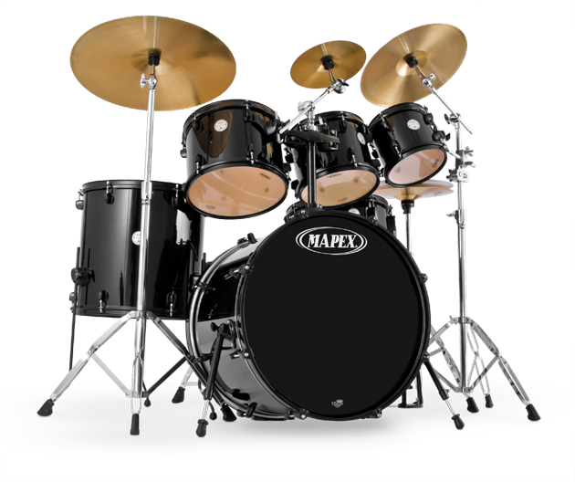 Drums PNG Image
