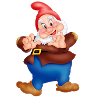 Dwarf High-Quality Png PNG Image