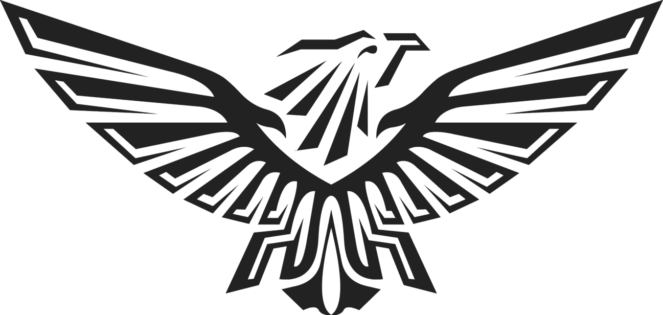 Download Eagle Black Logo Png Image Download HQ PNG Image ...