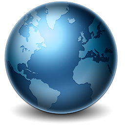 Earth Png Clipart PNG Image