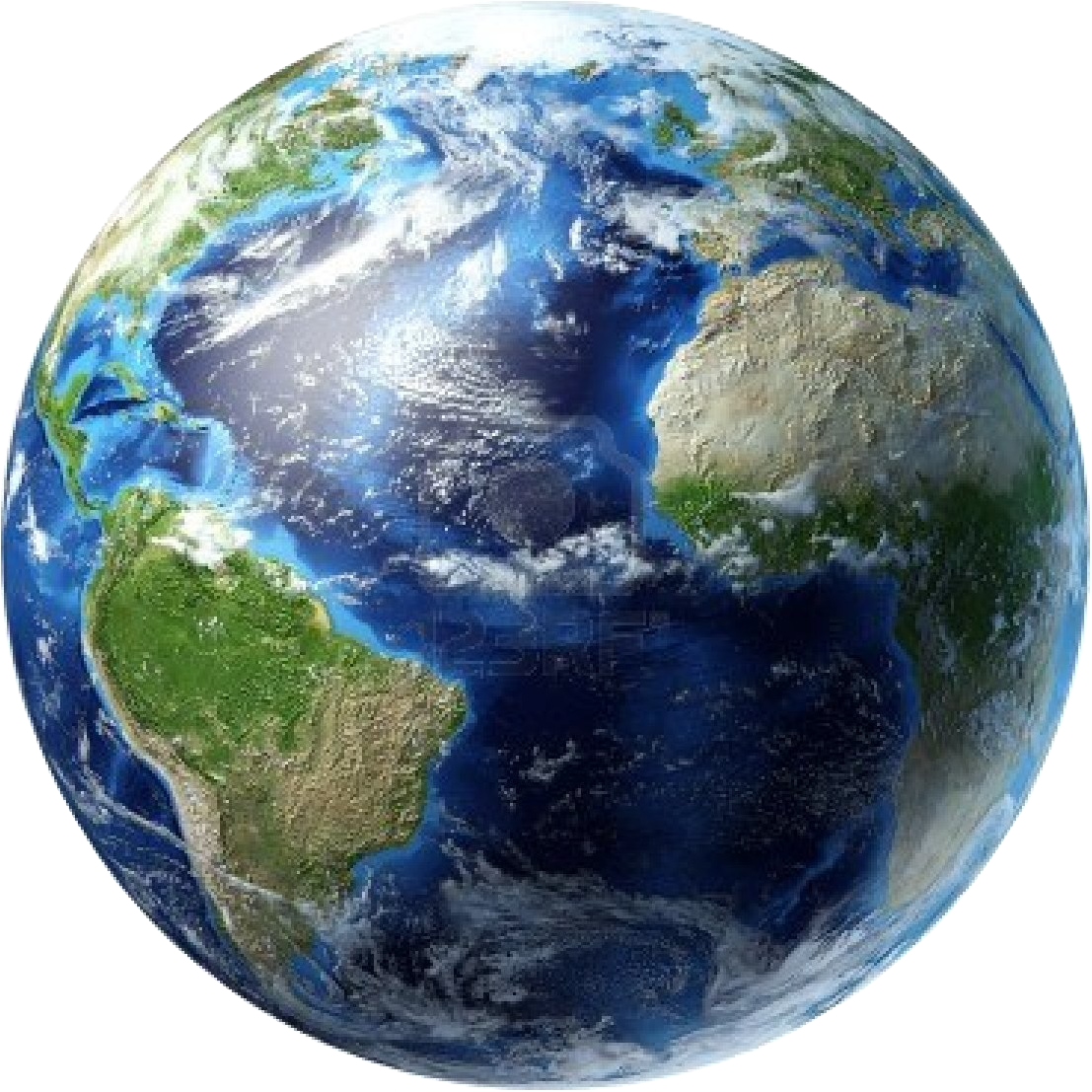 Earth Png Pic PNG Image