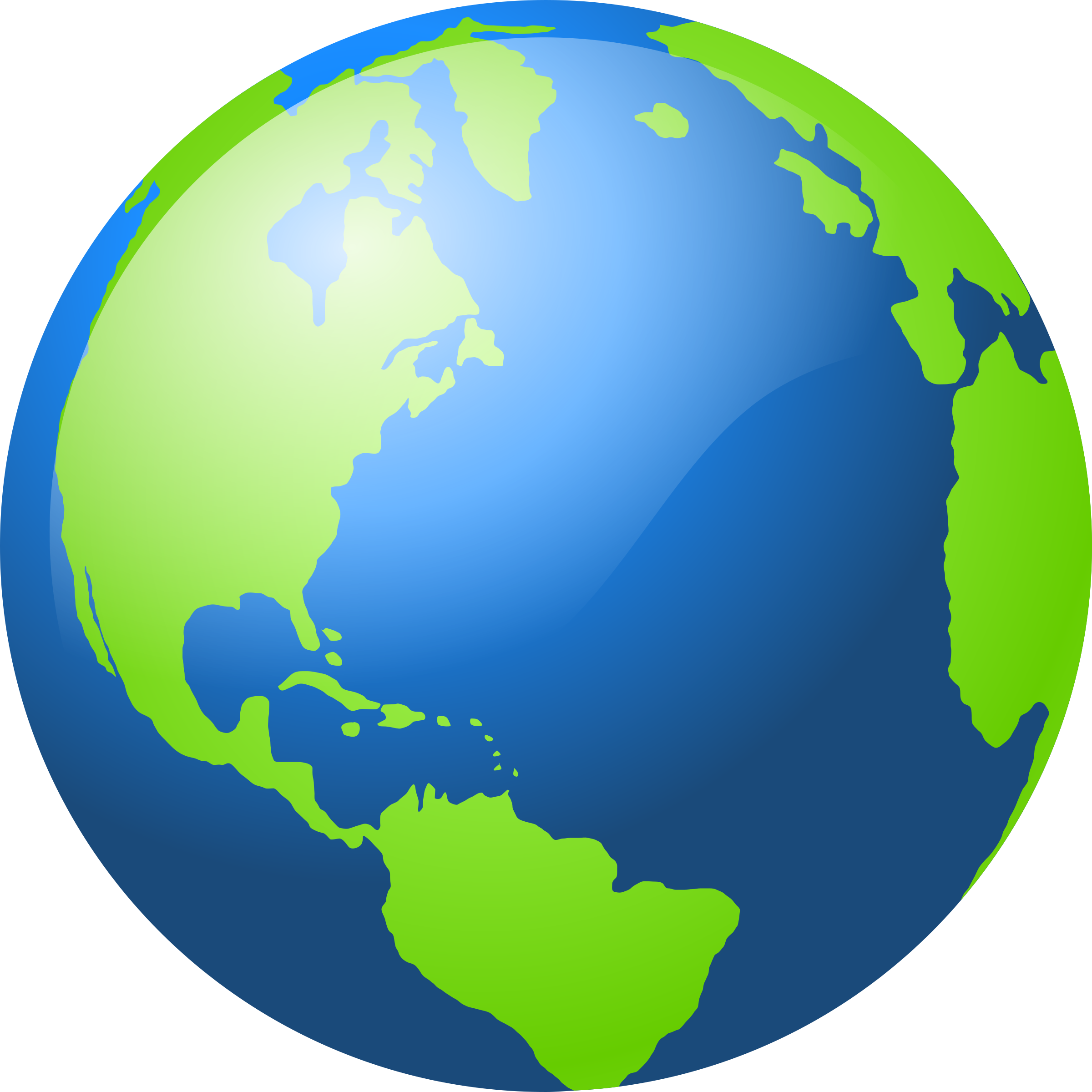 Earth Picture PNG Image