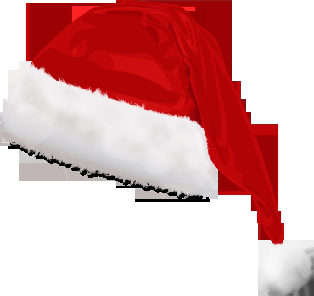 Download Santa Claus Hat HD Image Free PNG HQ PNG Image ...