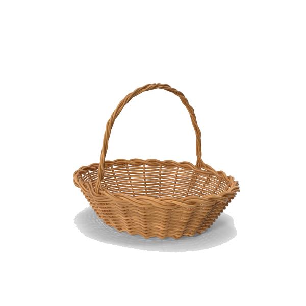 Download Empty Easter Basket Hd HQ PNG Image   FreePNGImg