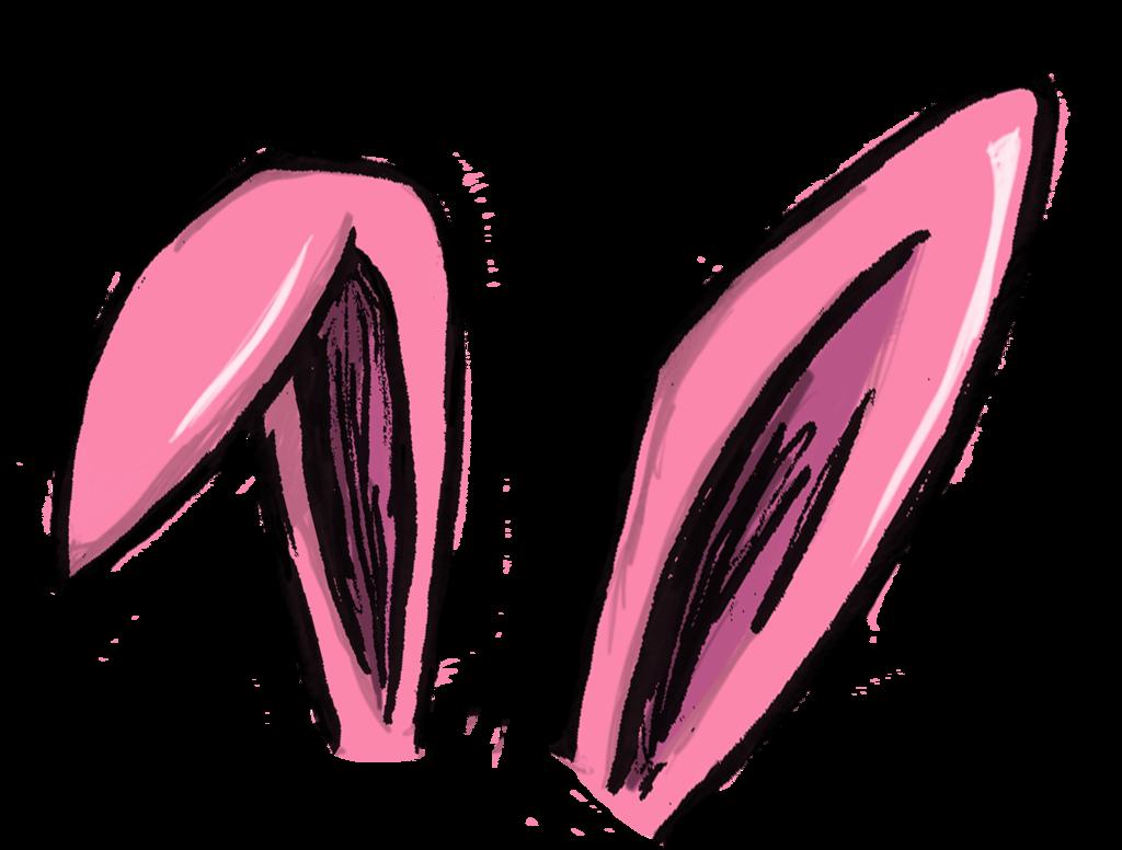 Download Easter Bunny Ears File HQ PNG Image | FreePNGImg