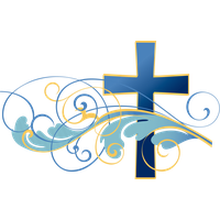Christian Easter PNG Image