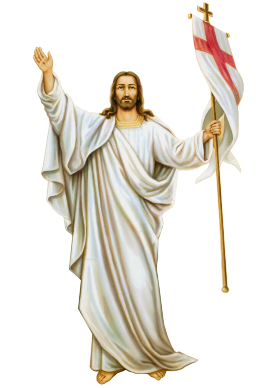 Week Christ Holy Of Christianity Resurrection Jesus PNG Image