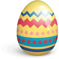 Easter Eggs Png PNG Image